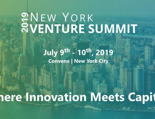 July 9th-10th, 2019: LAGOSTA at VENTURE SUMMIT – NEW YORK
