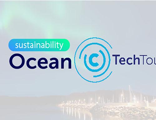 November 3rd-4th, 2020: LAGOSTA at TECH TOUR OCEAN 2020 – online, NORWAY